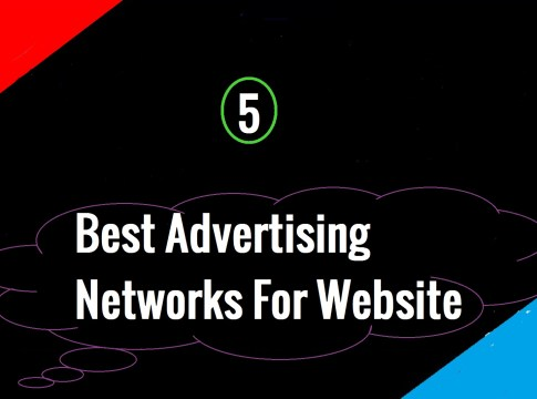 TOP 5 FREE BEST ADS ADVERTISING NETWORKS HINDI
