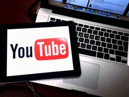 Earn money online youtube
