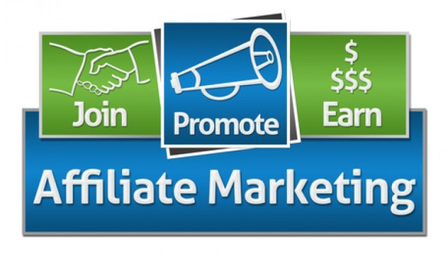 affiliate marketing money business idea online