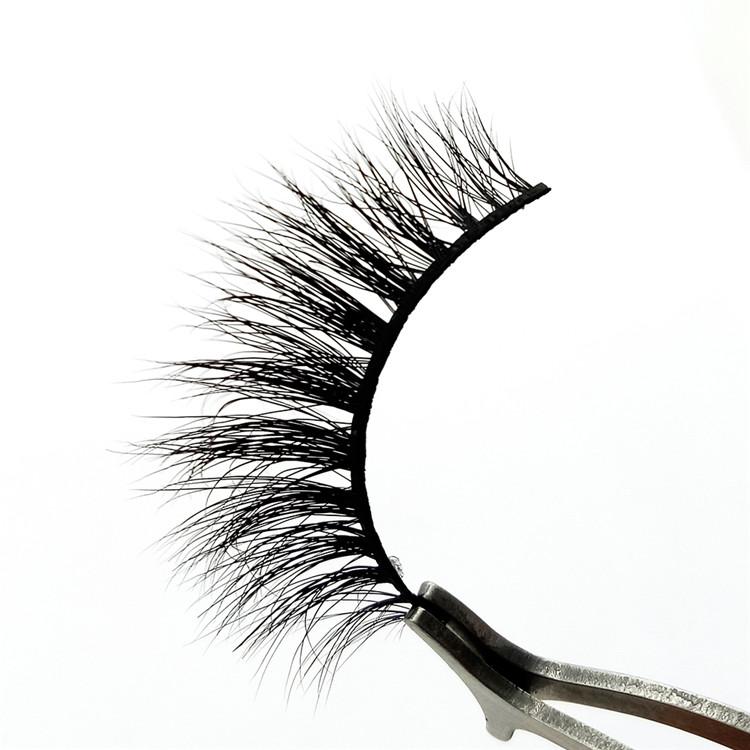 Eyelashes Factory Supply Best Quality Real Mink Eyelashes