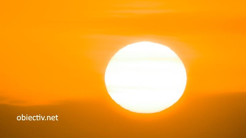 ITM Ialomița: Măsuri care trebuie întreprinse în perioada cu temperaturi extreme