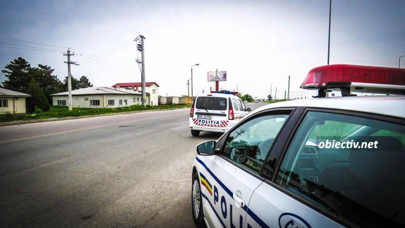Ialomița: Acțiuni poliția rutieră