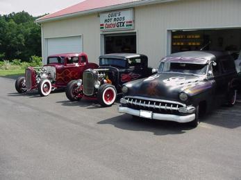 Obie's Garage