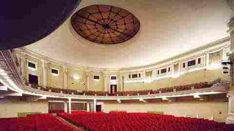 Un nuovo spazio per Prato il Teatro Politeama Pratese