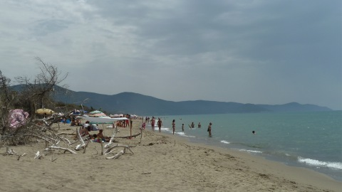 Vacanze nel Parco della Maremma in Toscana mare natura e