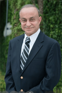 Jacksonville Plastic Surgeon, Dr.Lewis J. Obi