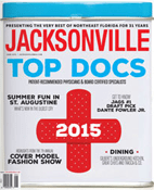 The Cell Surgical Network appeared in Top Docs Magazine in June 2015. Click to read the full article on page 89.