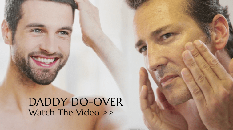 Watch the Daddy Do-Over Video