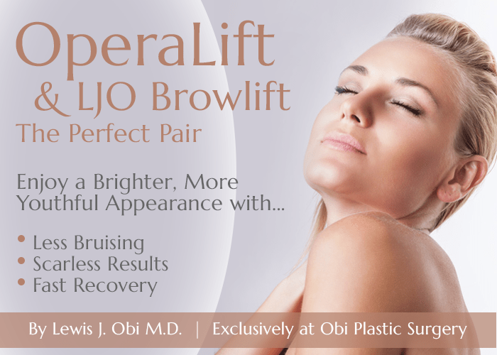 December Plastic Surgery Specials at Obi Plastic Surgery