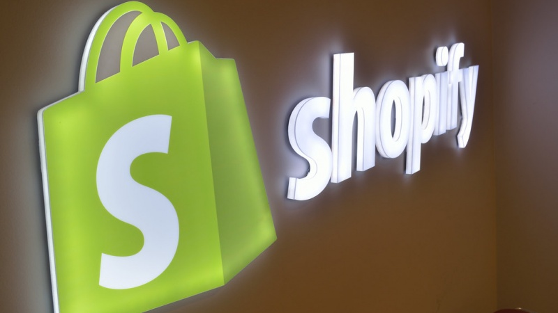 Shopify Reclaims Top Spot On List Of Canada S Most