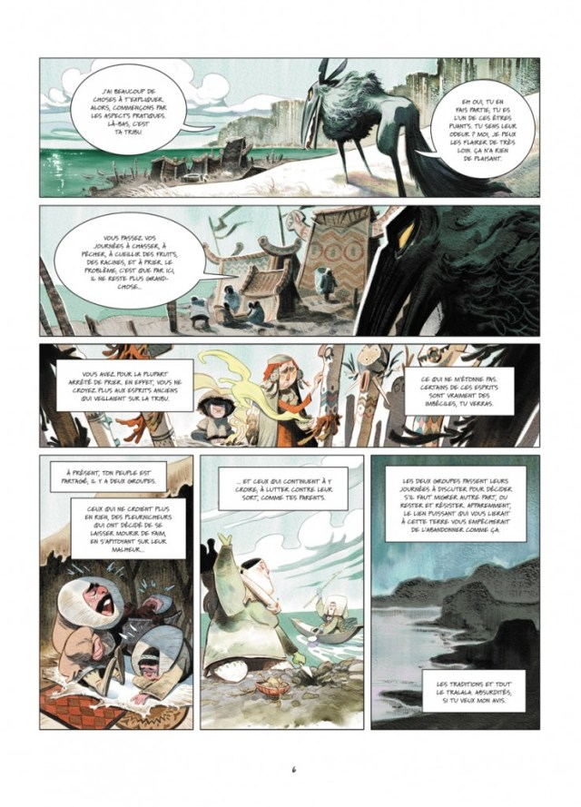Aurore (page 3)