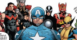 Marvel Now! Uncanny Avengers
