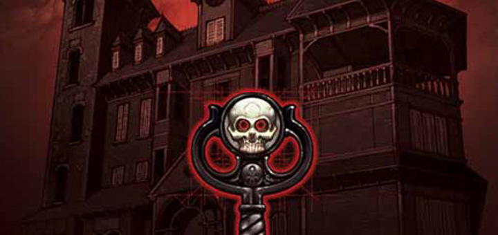Locke & Key - Bienvenue à Lovecraft