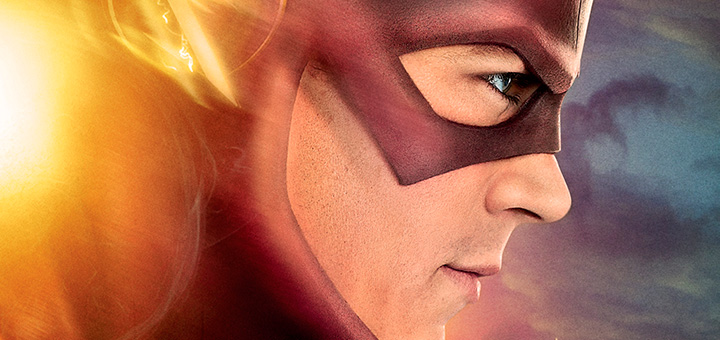 Flash, la série TV - Tome 1