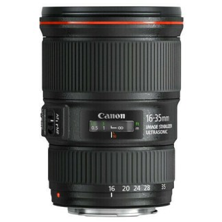 Canon EF  mm f  L IS USM