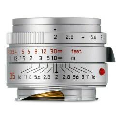 Leica M Summicron 35 mm f/2 noir - 11674