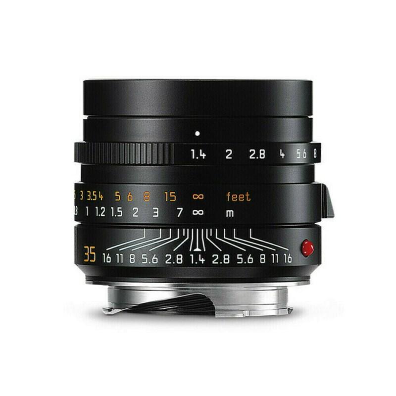 Leica M Summilux 35mm f/1,4 - 11663
