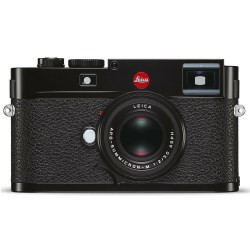Leica M Typ front