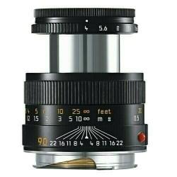 Leica M macro elmar