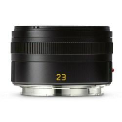 Leica TL Summicron 23 mm f/2ASPH - noir