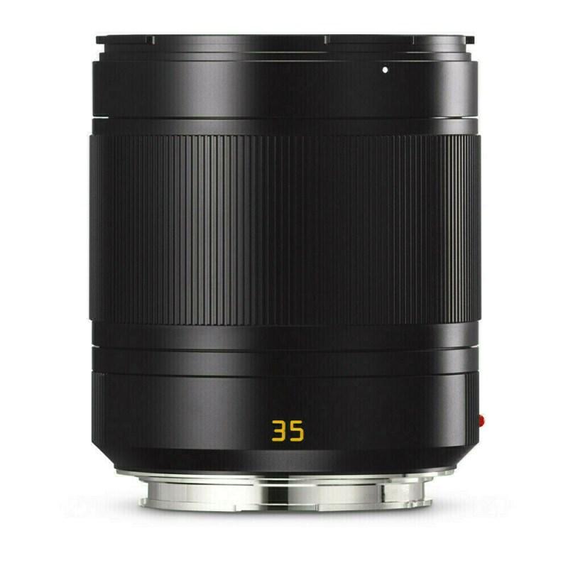 Leica TL Summilux   ASPH black