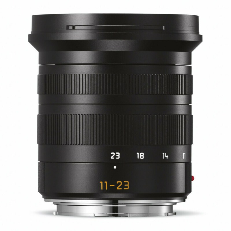 Leica TL Super Vario Elmar   ASPH black