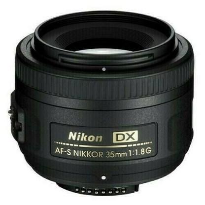 Nikon af s dx mm f  g