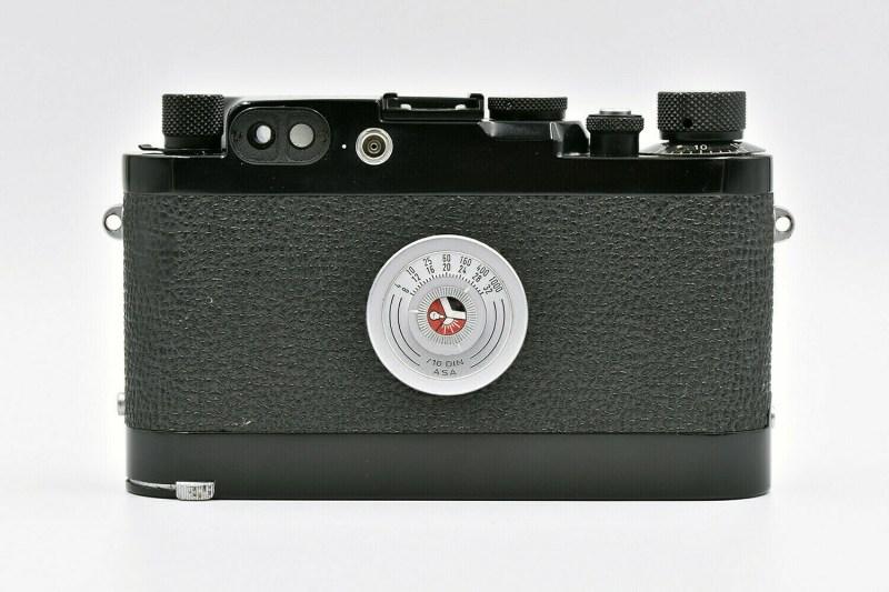Leica III G Leicavit - 31411 2
