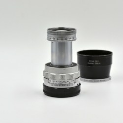 Leica Objectif M Elmar 90 mm f/4 - dvpb 1