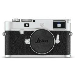 Leica M10-P chromé
