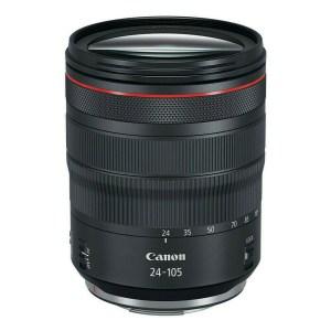 Canon EOS RF 24-105mm f/'