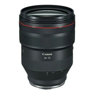 Canon EOS RF 28-70mm f/2