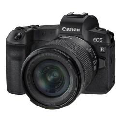 Canon EOS R 24-105 mm f/4-7.1