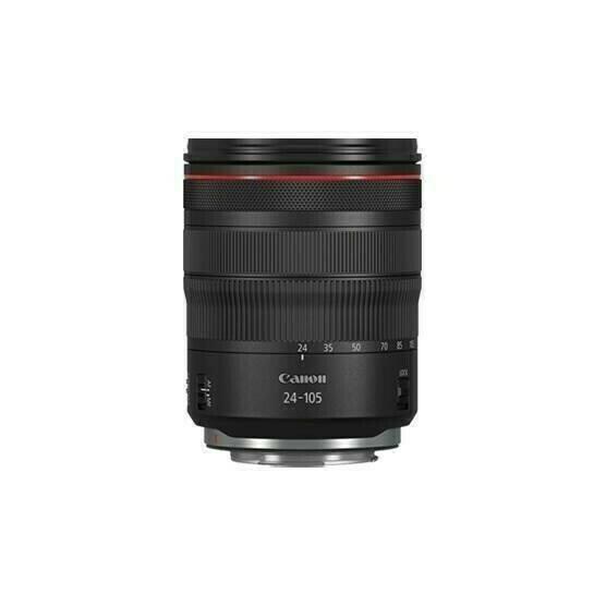 Canon EOS RF 24-105mm f/4 L USM