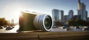 Leica Q série limitée kaki