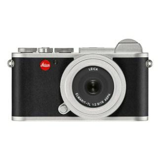 kit Leica CL + 18mm chromé