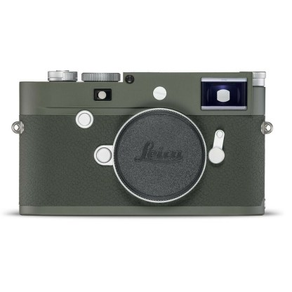 Leica M10-P Edition Safari