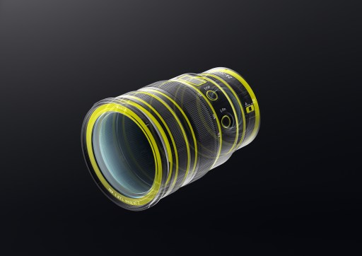 Nikon Z 24-70mm f/2.8 - Construction