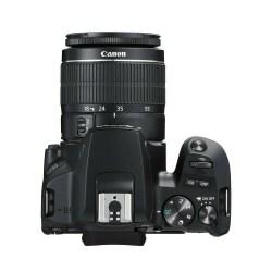 Canon EOS 250D + EF-S 18-55