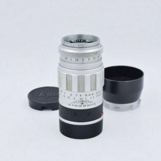 Leica Objectif M Elmarit 90mm f/2.8 - 30573
