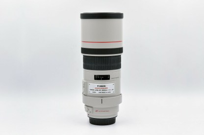 Canon EF 300 mm f/4 L IS USM - 30676