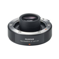 Fujifilm Tele-Converter x 1.4