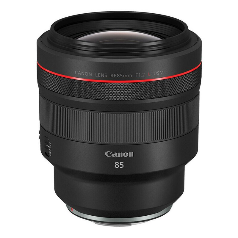Canon EOS RF 85 mm f/1.2 IS