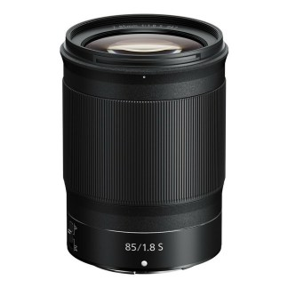 Nikon Z 85 mm f/1.8 S