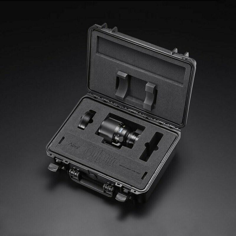 Nikkor Z 58mm f/0.95 Noct - Valise
