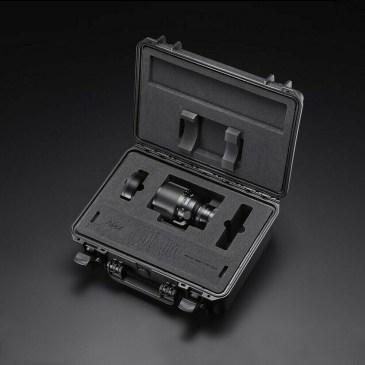 Nikkor Z 58 mm f/0.95 Noct - Valise