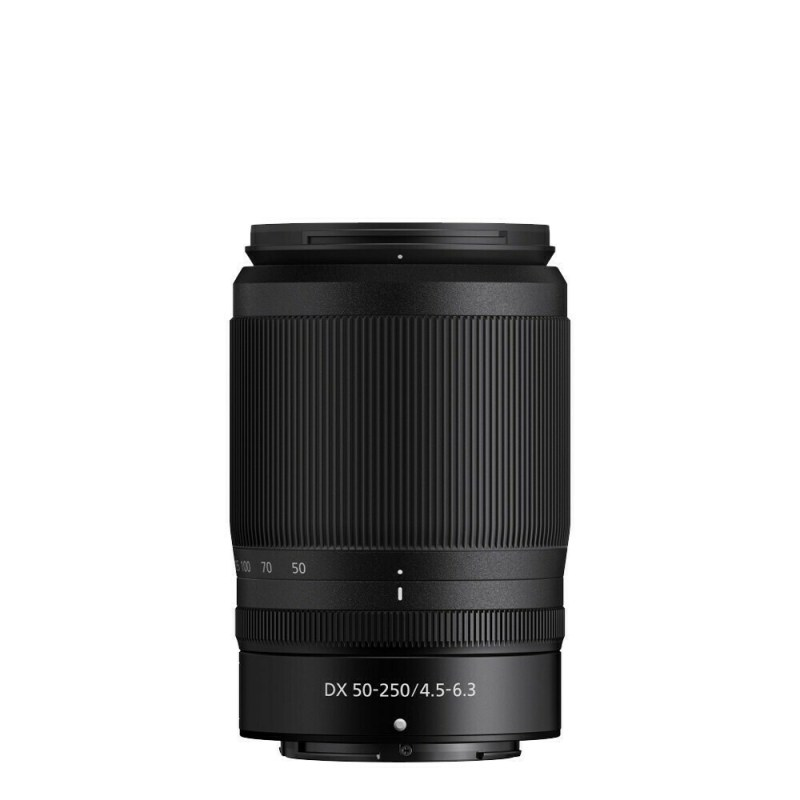 Nikon Z DX 50-250mm - fermé