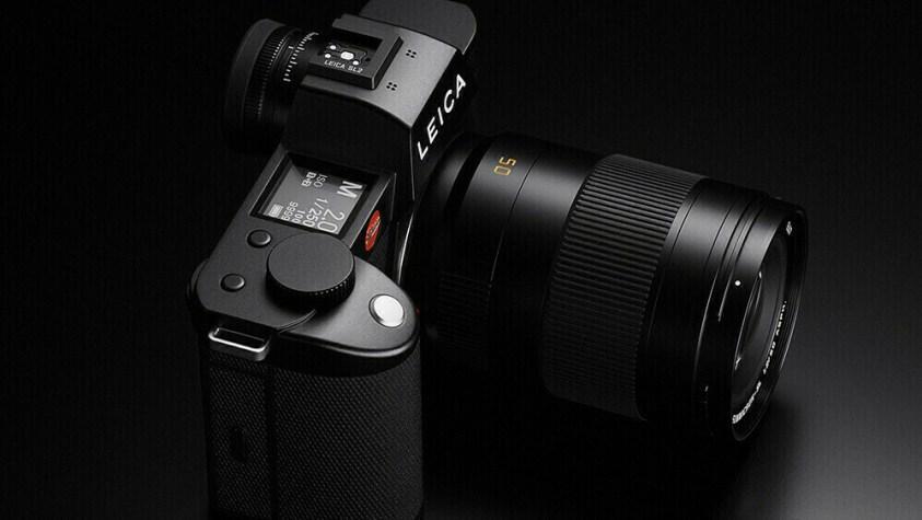 Leica SL2 - Ambiance
