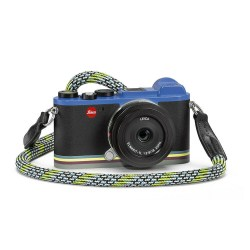 Leica CL - Paul Smith - Face