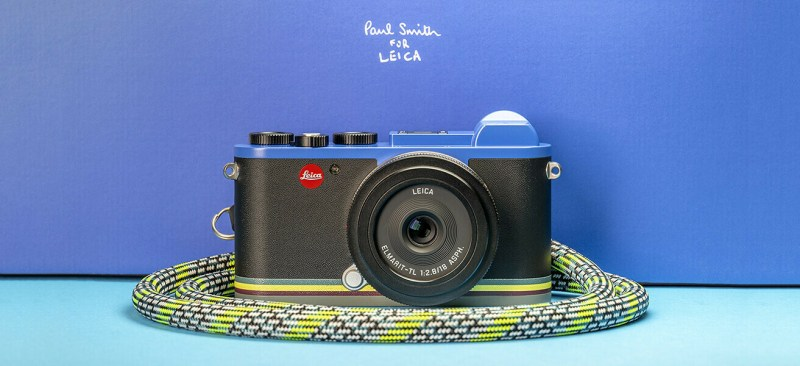 Leica CL - Paul Smith